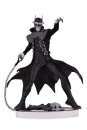 Batman Black & White Statue The Batman Who Laughs 2nd Edition 19 cm