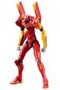 Neon Genesis Evangelion Plastic Model Kit Eva Unit 01 19 cm