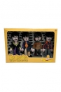 The Beatles Plüschfiguren 4er-Pack Yellow Submarine Band Members 23 cm