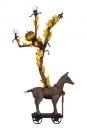 Disney Statue Jack Skellington Pumpkin King (Nightmare before Christmas) 45 cm