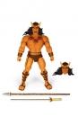 Conan der Barbar Deluxe Actionfigur Conan (Comic) 18 cm