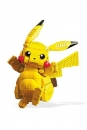 Pokémon Mega Construx Bauset Jumbo Pikachu 32 cm