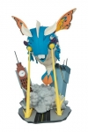 Unruly Kaiju Series PVC Statue Invasion of BeheMOTH! 20 cm