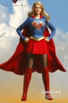 Supergirl Real Master Series Actionfigur 1/8 Supergirl 23 cm