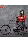 Under One Person PVC Statue 1/10 Feng Baobao Winter Ver. 16 cm