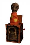 Trick R Treat Burst-A-Box Springteufel Spieluhr Sam 36 cm