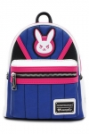 Overwatch by Loungefly Rucksack D.VA