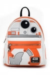 Star Wars by Loungefly Rucksack BB-8