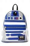 Star Wars by Loungefly Rucksack R2-D2
