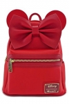 Disney by Loungefly Rucksack Red Minnie Ears & Bow Red