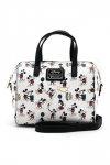 Disney by Loungefly Handtasche Mickey True Original Print