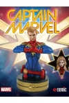 Captain Marvel Büste Captain Marvel 20 cm
