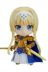 Sword Art Online Alicization Nendoroid PVC Actionfigur Alice Synthesis Thirty 10 cm