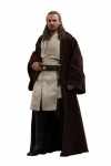Star Wars Episode I Movie Masterpiece Actionfigur 1/6 Qui-Gon Jinn 32 cm