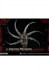Predator 2018 Büste 1/1 Fugitive Predator Shuriken 65 cm