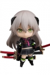 Heavily Armed High School Girls Nendoroid Actionfigur Ichi 10 cm