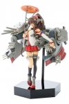 Kantai Collection Plastic Model Kit 1/20 PLAMAX MF-17 minimum factory Yamato 9 cm