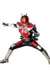 Kamen Rider Den-O Ichibansho PVC Statue Sofvics Kamen Rider Den-O 20 cm