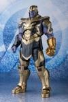 Avengers: Endgame S.H. Figuarts Actionfigur Thanos 20 cm