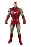 Avengers: Endgame Movie Masterpiece Series Diecast Actionfigur 1/6 Iron Man Mark LXXXV 32 cm