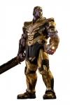Avengers: Endgame Movie Masterpiece Actionfigur 1/6 Thanos 42 cm