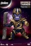 Avengers: Endgame Egg Attack Actionfigur Armored Thanos 23 cm