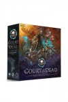 Court of the Dead Miniaturen-Spiel Mourners Call *Englische Version*