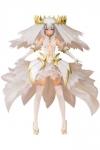 Date A Live PVC Statue 1/7 Origami Tobiichi Angel Ver. 25 cm