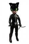 DC Universe Living Dead Dolls Puppe Catwoman 25 cm