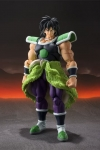 Dragonball Super Broly S.H. Figuarts Actionfigur Broly 19 cm