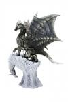 Monster Hunter PVC Statue CFB Creators Model Kushala Daora 32 cm