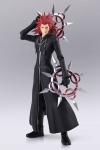 Kingdom Hearts III Bring Arts Actionfigur Axel 18 cm