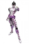 JoJos Bizarre Adventure Super Action Actionfigur P.H 16 cm