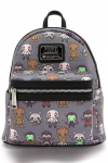Marvel by Loungefly Rucksack Kawaii (Guardians of the Galaxy)