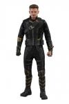 Avengers: Endgame Movie Masterpiece Actionfigur 1/6 Hawkeye 30 cm