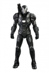 Avengers: Endgame Movie Masterpiece Series Diecast Actionfigur 1/6 War Machine 32 cm