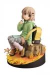 Encouragement of Climb (Season 3) PVC Statue 1/7 Aoi (Autumn Hike) 17 cm