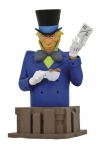 Batman The Animated Series Büste Mad Hatter 18 cm