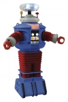 Lost In Space Elektronischer Roboter B9 Retro 25 cm
