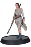 Star Wars Movie Milestones Statue 1/6 The Force Awakens Rey 28 cm