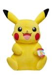 Pokémon Plüschfigur Pikachu 60 cm