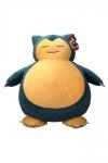 Pokémon Plüschfigur Relaxo 60 cm