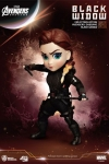 Avengers: Endgame Egg Attack Actionfigur Black Widow 17 cm