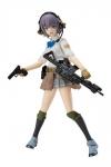 Little Armory Figma Actionfigur Miyo Asato Summer Uniform Ver. 13 cm
