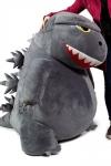Godzilla XXL Phunny Plüschfigur Godzilla 122 cm