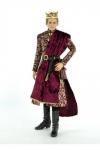 Game of Thrones Actionfigur 1/6 King Joffrey Baratheon 29 cm