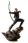 Avengers Endgame BDS Art Scale Statue 1/10 Hawkeye 25 cm