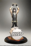 Kiss Rock Iconz Statue 1/9 The Catman (ALIVE!) 20 cm