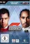 F1 2019  Jubiläums Edition - PC