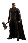 Avengers Infinity War Movie Masterpiece Actionfigur 1/6 Thor 32 cm